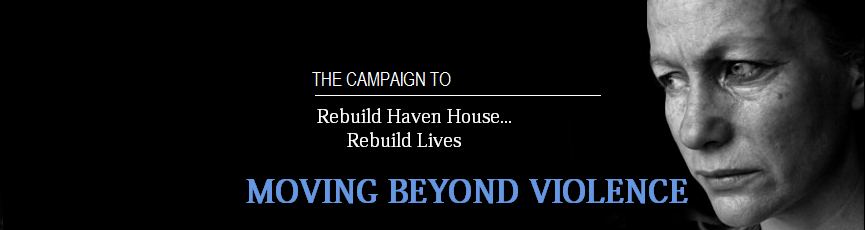 Rebuild Haven House