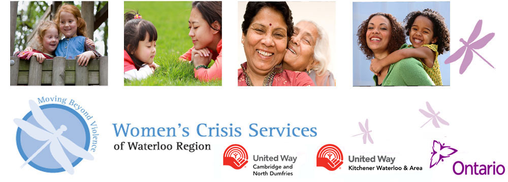 Women's Crisis Services of Waterloo Region