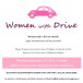Advocate Insurance and Women With Drive