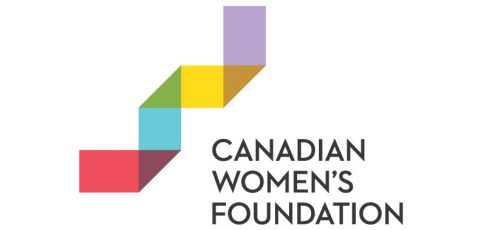 Support from the Canadian Women's Foundation